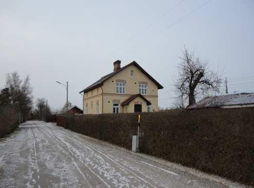energideklaration Vejby Slätt, Ängelholm Kommun