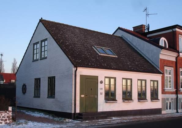 energideklaration Borstahusen, Landskrona Kommun