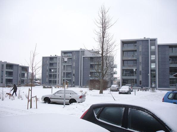 energideklaration Landskrona