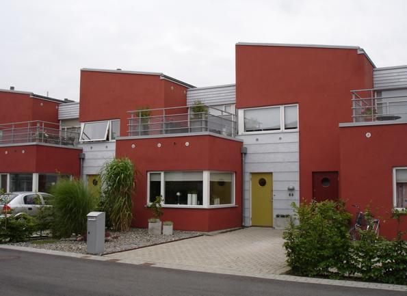 energideklaration Mariastaden,  Helsingborg Kommun