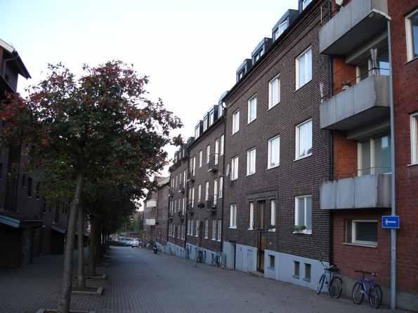 energideklaration Helsingborg