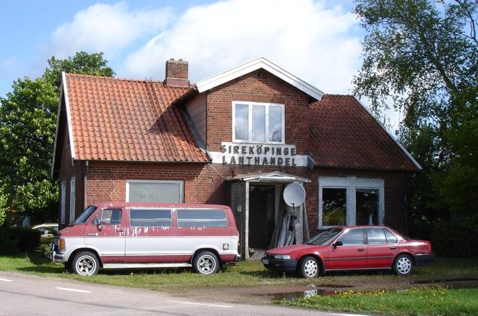energideklaration Sireköpinge, Svalöv Kommun