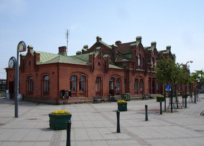 energideklaration Kävlinge Station