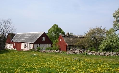 Rammsjö